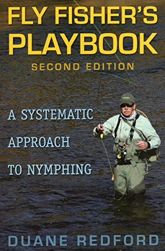 9780811715430: Fly Fisher's Playbook: A Systematic Approach to Nymphing