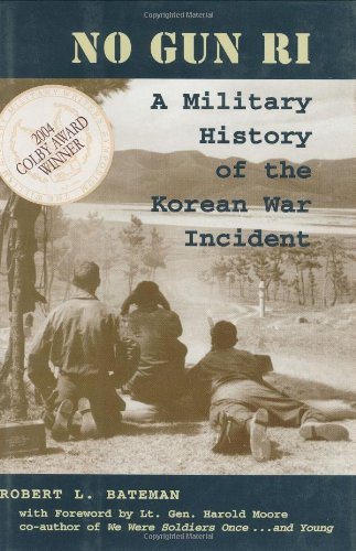 9780811717632: No Gun Ri: A Military History of the Korean War Incident