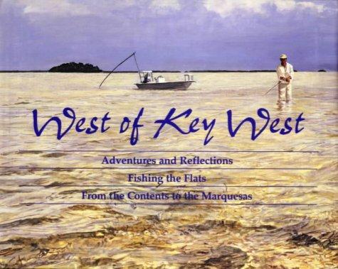 West of Key West: Cole, John N.