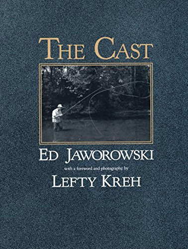 The Cast: Theories and Applications for More Effective Techniques: Jaworowski, Ed (editor); ...