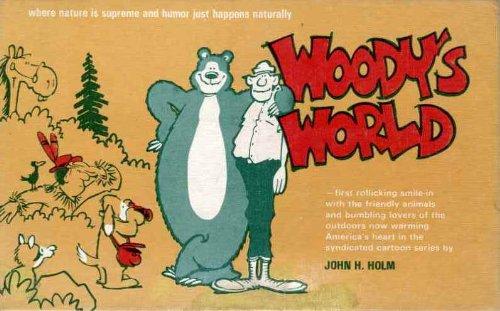 9780811719551: Woody's World