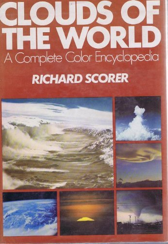 9780811719612: Clouds of the World: A Complete Color Encyclopedia (The Island series)