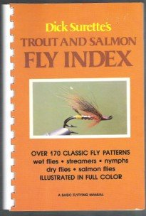 9780811720939: Trout & Salmon Fly Index, Revised & Enlarged Edition