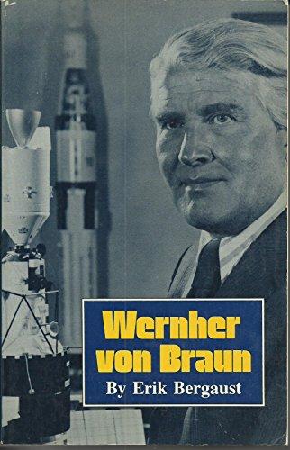 9780811720984: Werner Von Braun