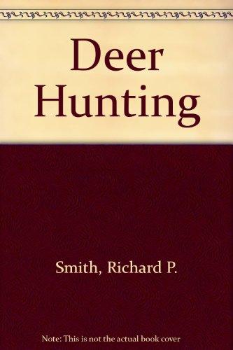 9780811721325: Deer Hunting