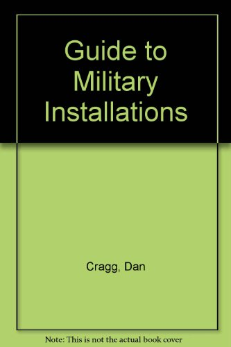 9780811721691: The guide to military installations