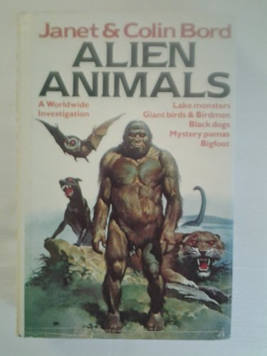 9780811721813: Alien Animals