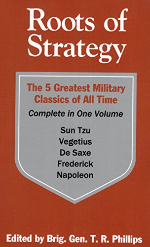 9780811721943: Roots of Strategy: Book 1 (Bk. 1)