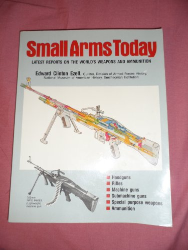 9780811721974: Small Arms Today