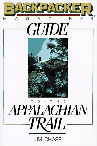 9780811722377: Backpacker Magazine's Guide to the Appalachian Trail
