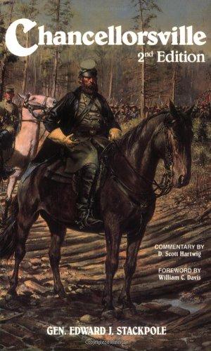 9780811722384: Chancellorsville (Stackpole)