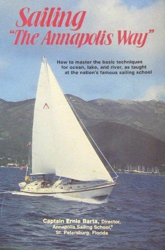 9780811722629: Sailing The Annapolis Way