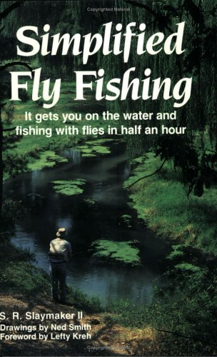 9780811722797: Simplified Fly Fishing