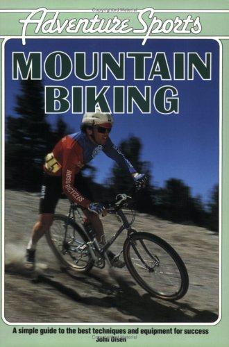 9780811723152: Adventure Sports: Mountain Biking (Adventure Sports Series)