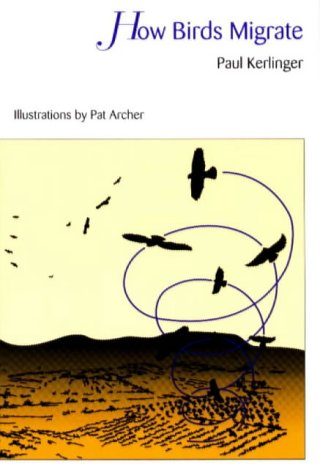 9780811724449: How Birds Migrate