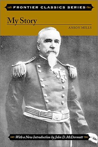 My Story: Anson Mills, John