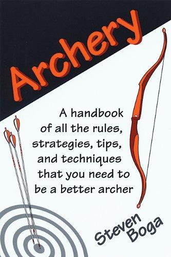 9780811724869: Archery (Backyard Games)
