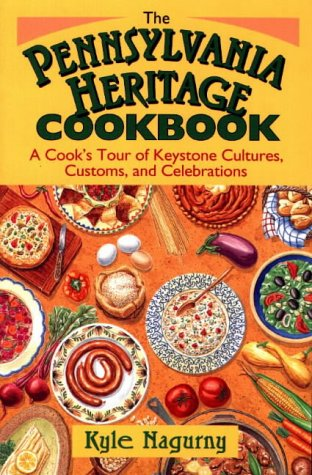 9780811724968: Pennsylvania Heritage Cookbook