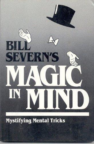 9780811725316: Bill Severn's Magic Mind