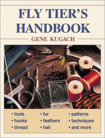 9780811726115: Fly Tier's Handbook