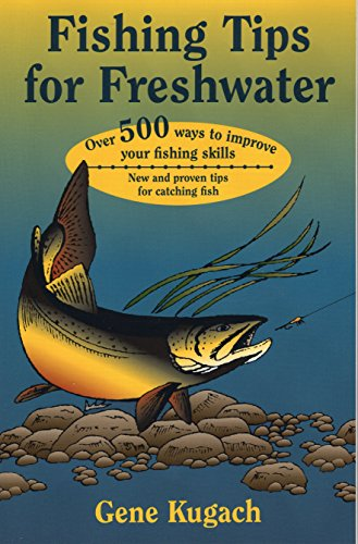 9780811726542: Fishing Tips for Freshwater