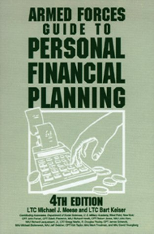 9780811726641: Armed Forces Guide to Personal Financial Planning: 4th Edition