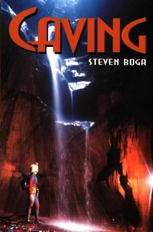 9780811727105: Caving