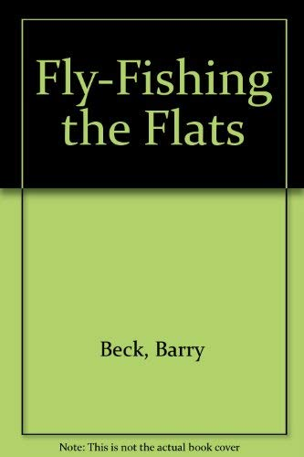 9780811727648: Fly-Fishing the Flats