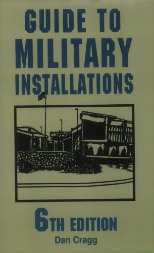 9780811727815: Guide to Military Installations: 6th Edition