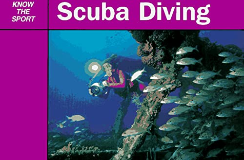 9780811728263: Know the Sport: Scuba Diving