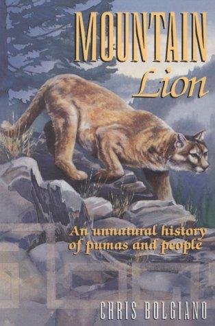 Mountain Lion: Bolgiano, Chris