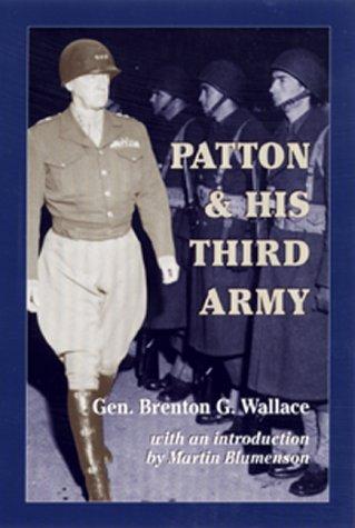 9780811728966: Patton & His Third Army