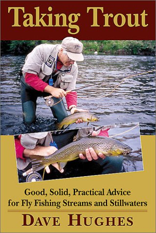 Taking Trout (9780811729062) by Hughes, Dave
