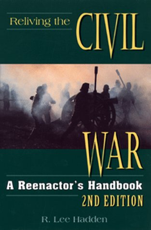 9780811729123: Reliving the Civil War