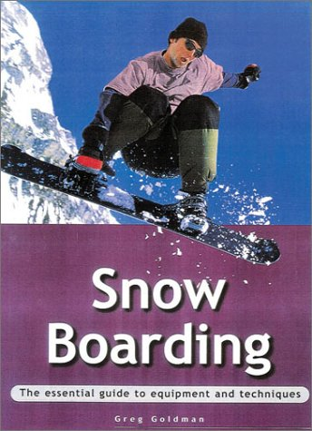 9780811729499: Essential Guide: Snowboarding
