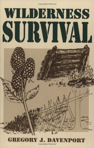 9780811729857: Wilderness Survival