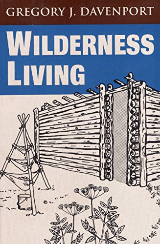 9780811729932: Wilderness Living