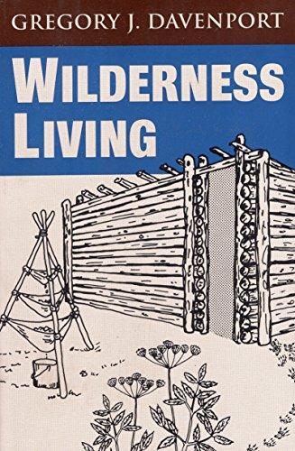 9780811729932: Wilderness Living