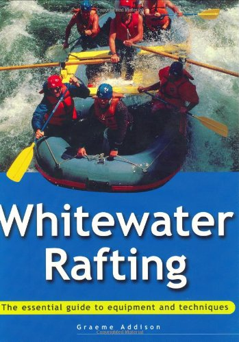 9780811729987: Whitewater Rafting