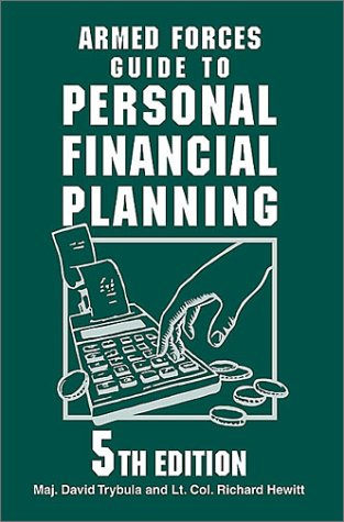 9780811730143: Armed Forces Guide to Personal Financial Planning: 5th Edition