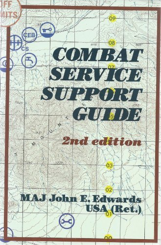 9780811730211: Combat Service Support Guide: 2nd Edition