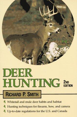 9780811730365: Deer Hunting: 2nd Edition