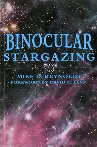 9780811731362: Binocular Stargazing