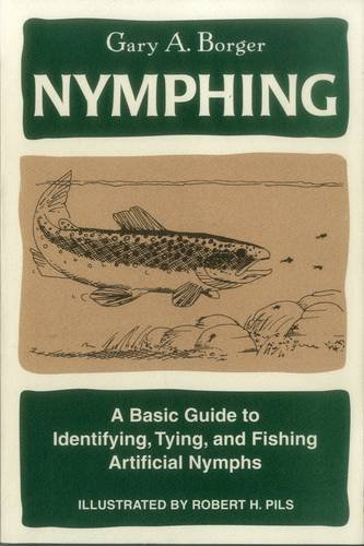 9780811731485: Nymphing: A Basic Guide to Identifying, Tying, and Fishing Artificial Nymphs