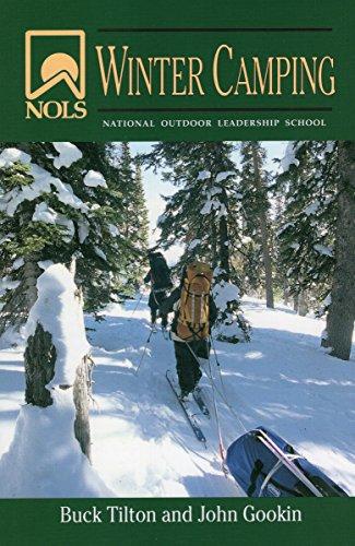 9780811731836: NOLS Winter Camping (NOLS Library)