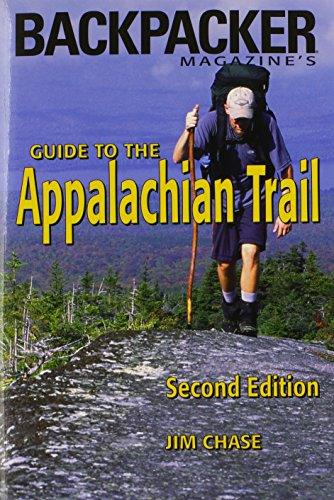 9780811731850: Backpacker Magazine's Guide to the Appalachian Trail: 2nd Edition