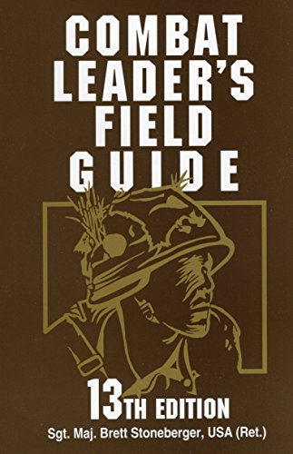 9780811731959: Combat Leader's Field Guide