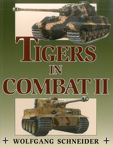 9780811732031: Tigers in Combat, Vol. 2