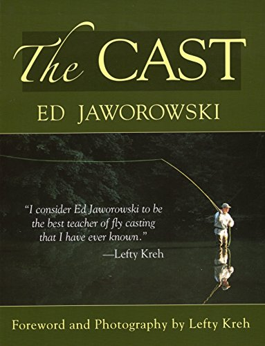9780811732574: Cast, The: Theories and Applications for More Effective Techniques