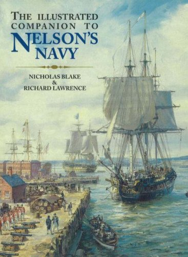 9780811732758: The Illustrated Companion of Nelson's Navy